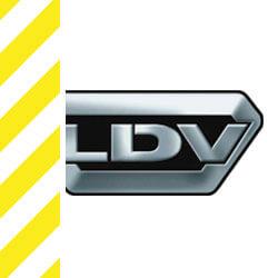 chevrons chapter 8 ldv