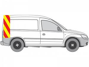 image of escort vehicle kits