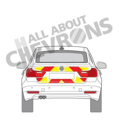 BMW 3 Series Saloon 2012 - Present