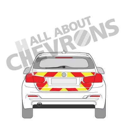 BMW 3 Series Touring 2012 - Present