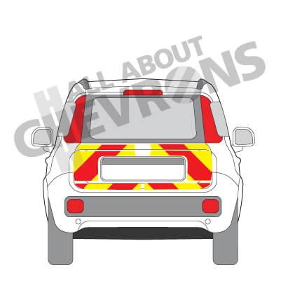 Fiat Panda 2003 - 2012