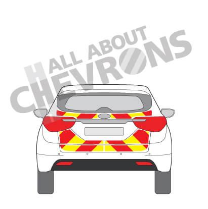 Hyundai i40 Estate 2011 - Present