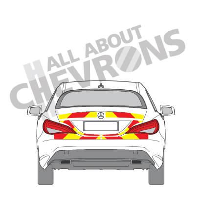 Mercedes CLA 2013 - 2019