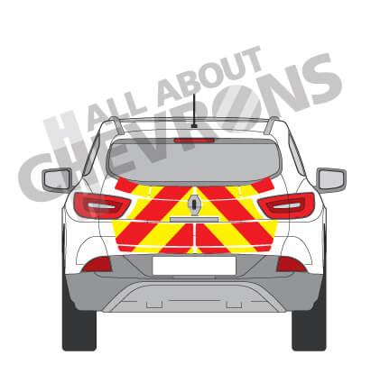 Renault Kadjar 2015 - Present
