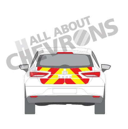 Seat Leon Hatchback 2012 - Present