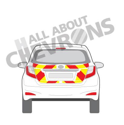 Toyota Yaris 2014 - 2017