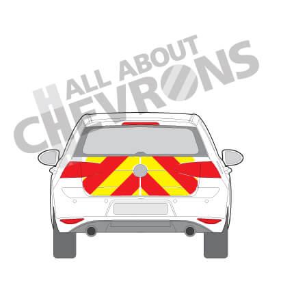 VW Golf Mk7 Hatchback 2013 - Present