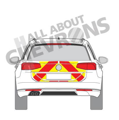 VW Passat Estate 2015 - Present