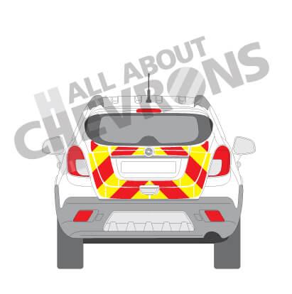 Vauxhall Mokka 2013 - Present