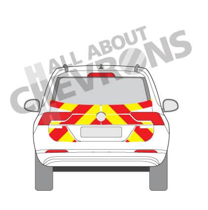 VW Tiguan 2016 - Present