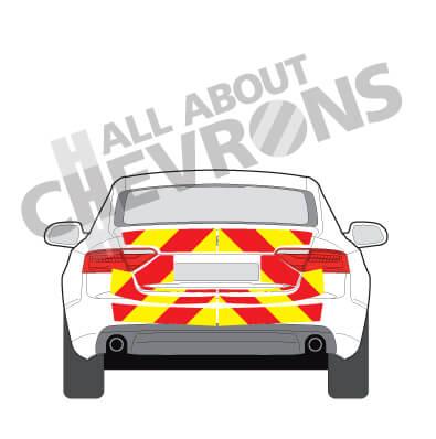 Audi A5 Coupe 2007 - 2016